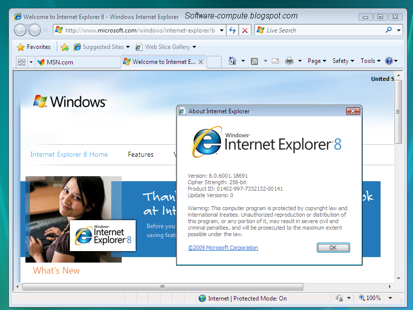 Download What Is The Latest Version Of Internet Explorer