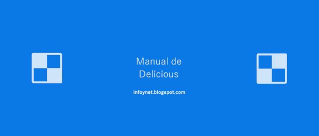 Manual de Delicious