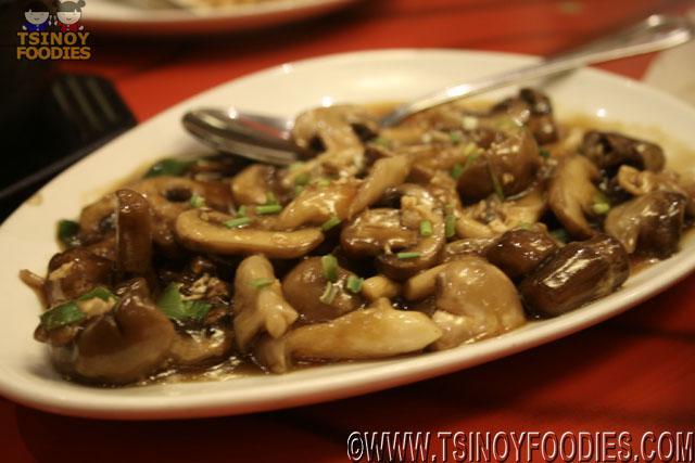 mushroom matsuri