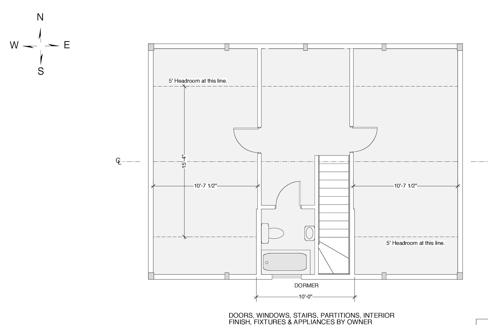 Pre Built Dormers Home Improvement
