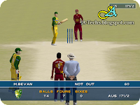 EA Sports Cricket 2004 Snapshot 3