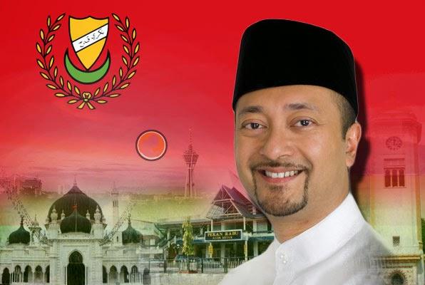 Menteri Besar