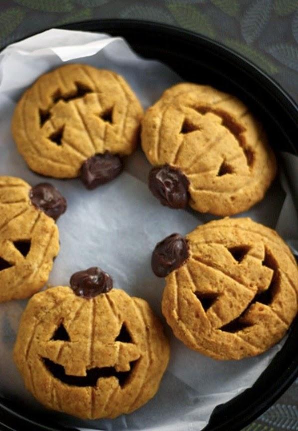 halloween cookies halloween cookies