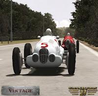 Mod rFactor 2 F1 1937 grand prix 6