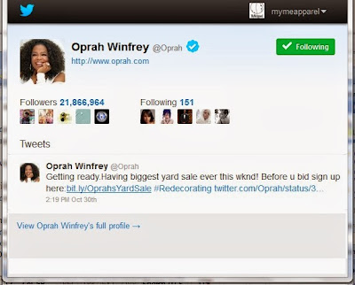 http://www.examiner.com/article/oprah-winfrey-is-having-a-yard-sale