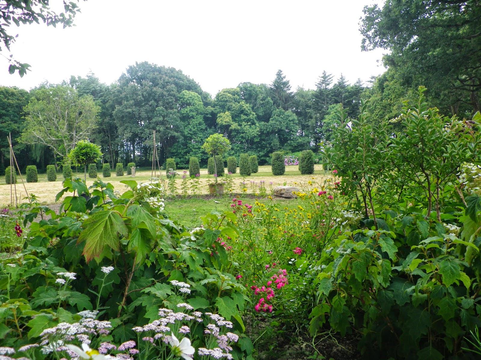 Au gr du jardin jardins en loire atlantique for Atlantique jardin