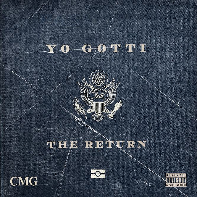Yo Gotti - The Return (2015)