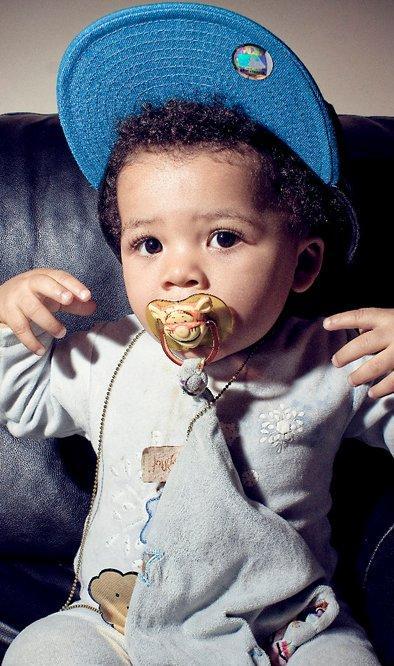 Little Kid Swag - ♡ ROXANNE MEDEL