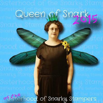 I'm Queen  :-D