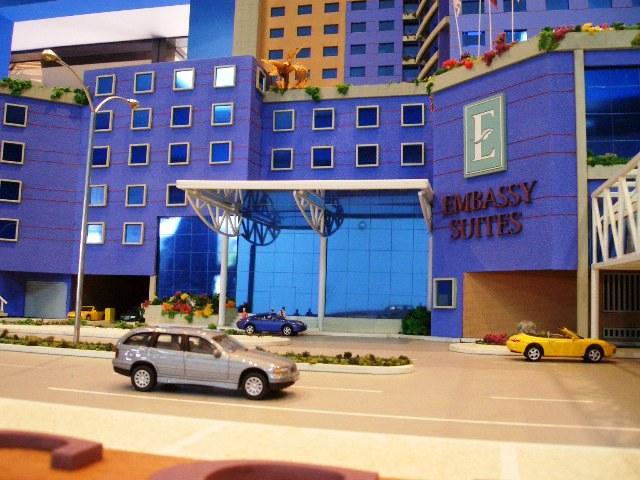 Hotel Aeropuerto Maiquetia