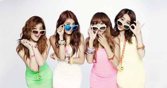 MV Teaser Terbaru Sistar Loving You