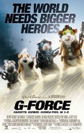 G-Force 2009 Tamil Dubbed Movie Watch Online