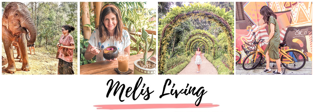 Melis living