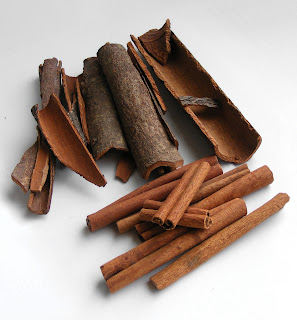 Cinnamon  อบเชย