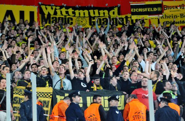 Borussia Dortmund 1