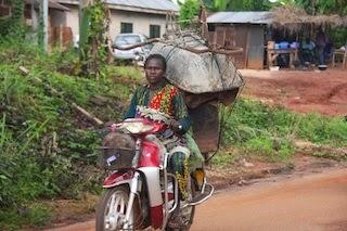 nigerian women working husband