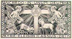 Símbolos (Credos) Apostólico y Niceno Constantinopolitano