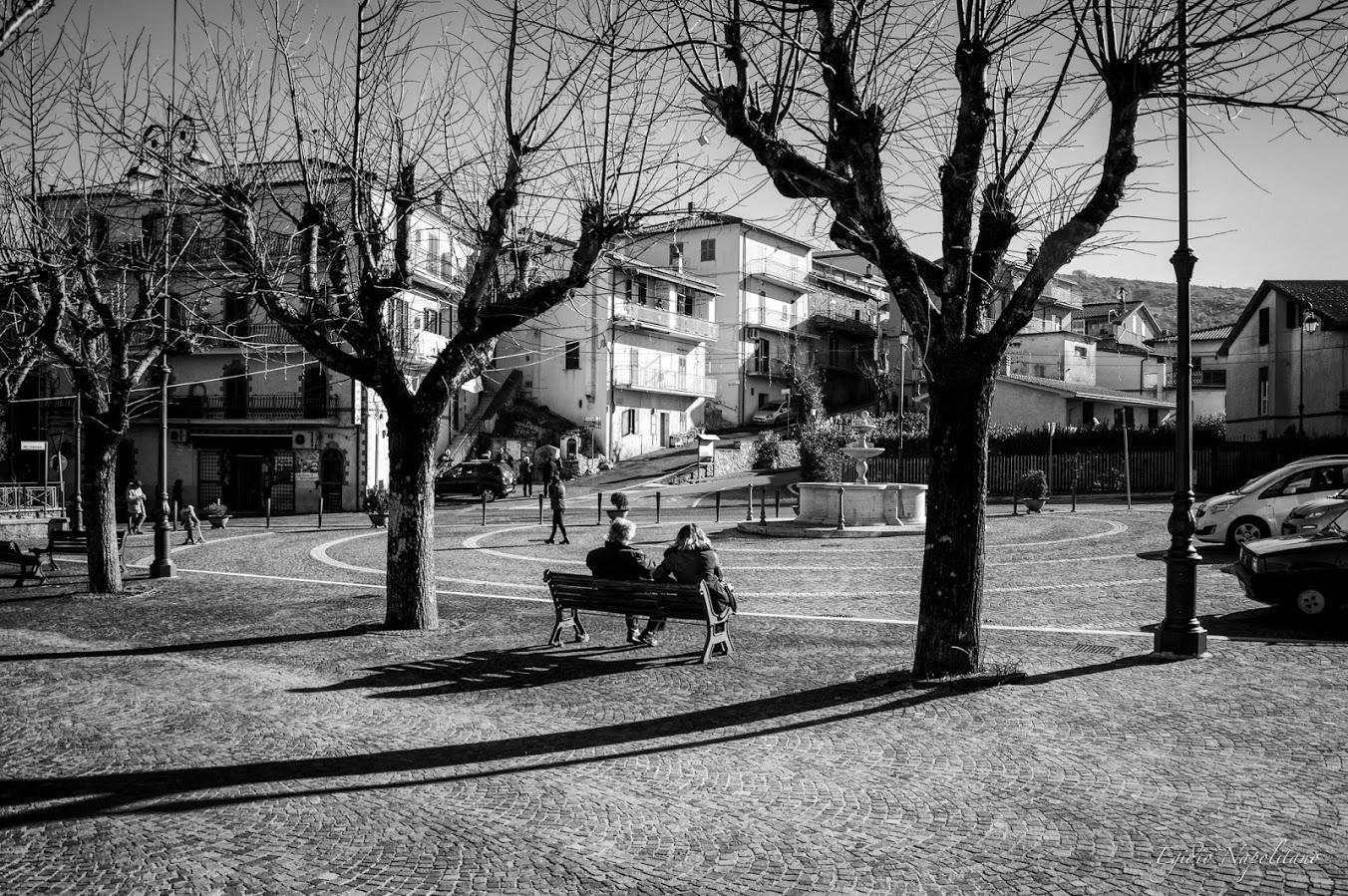 Street photography - Egidio Napolitano