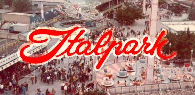 Italpark - Juego por Juego