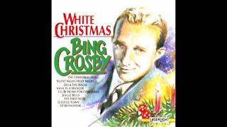 bing crosby jingle bells lyrics