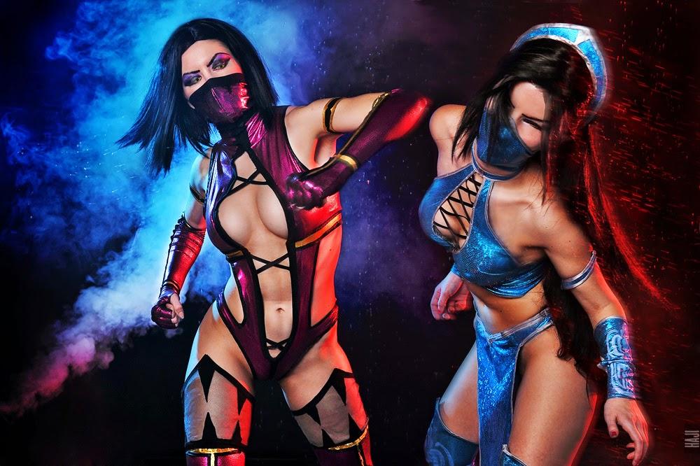 Série Mortal Kombat X