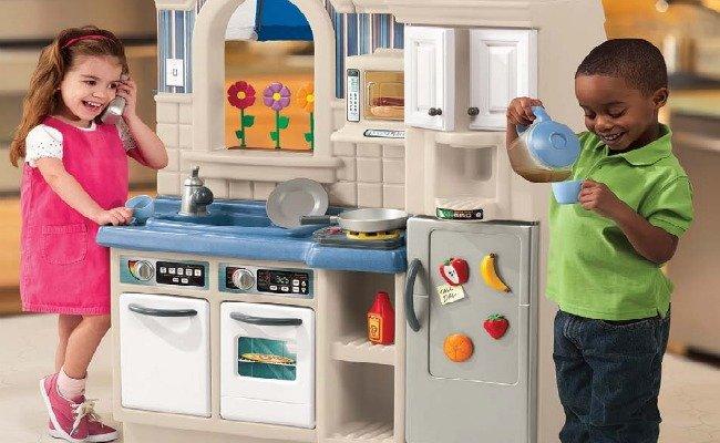 Nutrici n previniendo accidentes en la cocina for Cocinitas para ninos