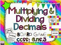 http://www.teacherspayteachers.com/Product/Multiplying-and-Dividing-Decimals-Board-Game-831438