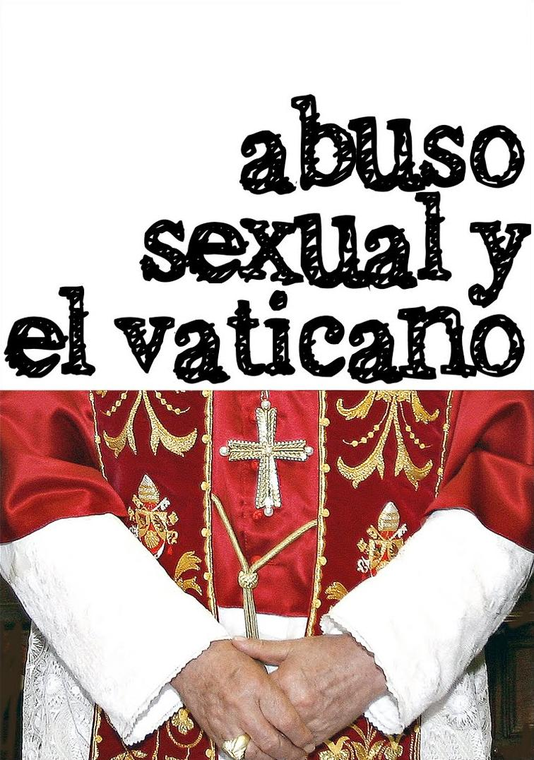 Abusos sexuales y el vaticano [MPG | 360.95 MB]