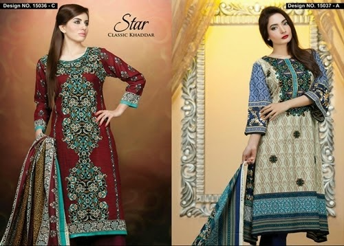 Star Classic Winter Collection 2014