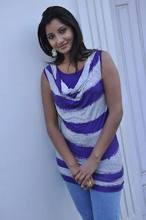Actress Vinny Latest Stills