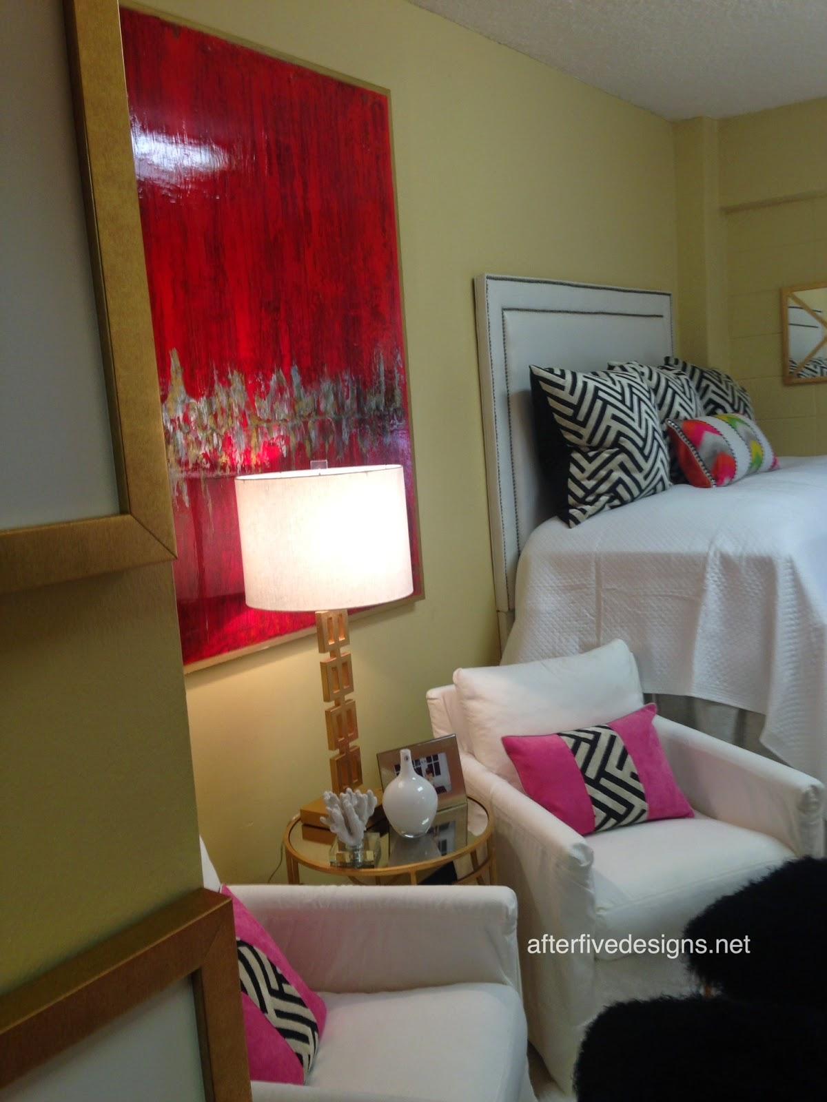Ole Miss Martin Dorm Room 4 Dorm Rooms 2014