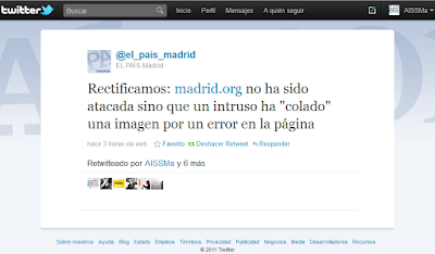 TwitterElPais20111210=AtaqueWebComunidadMadrid2