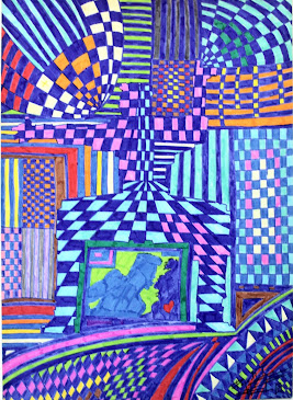 Amor de colores 31-8-90