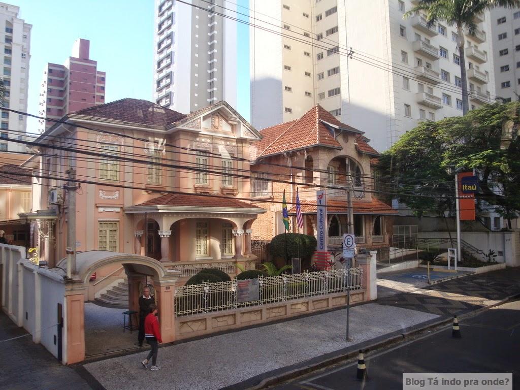 Avenida Júlio de Mesquita