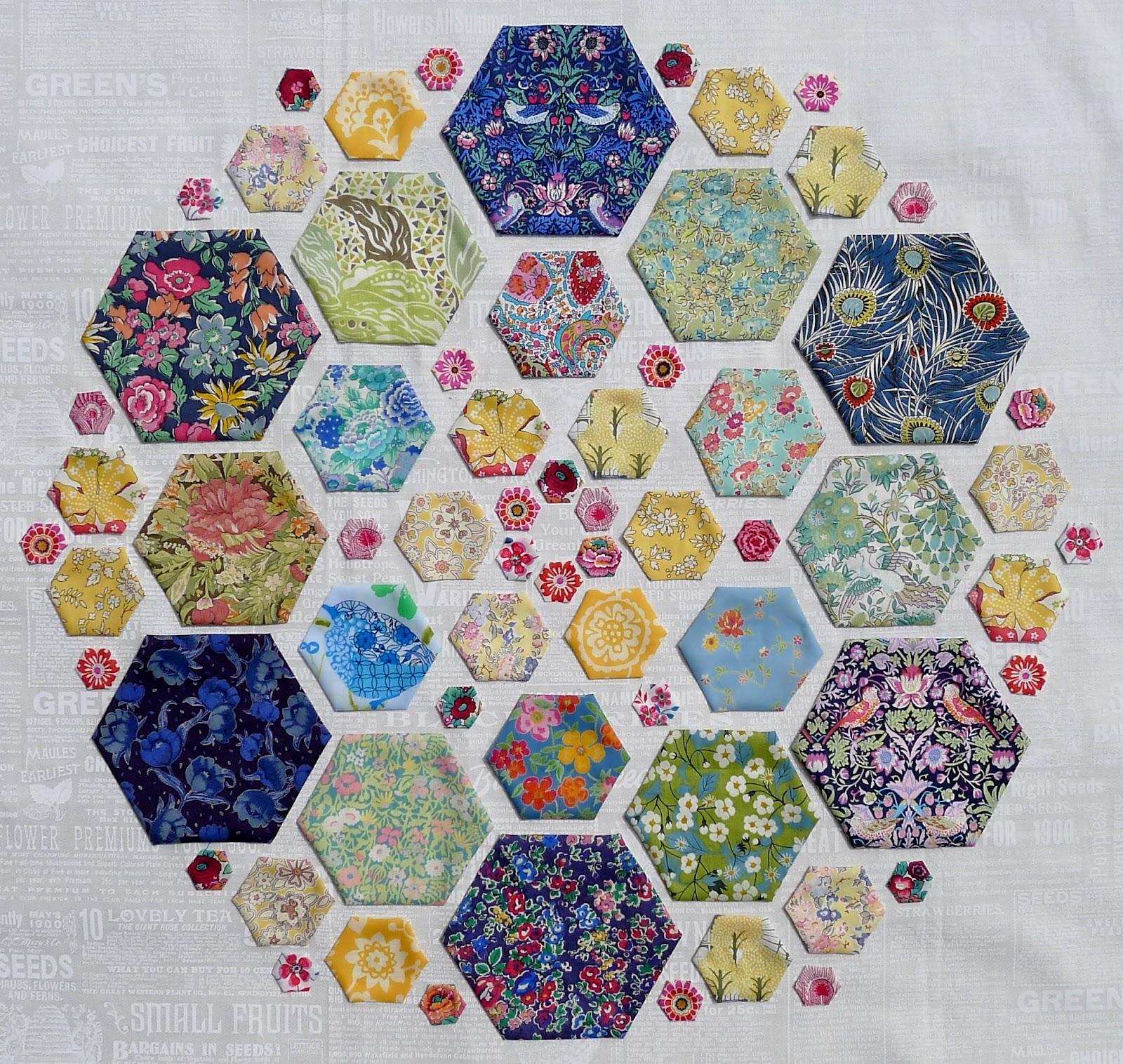 Cabbage Quilts: September 2012 : mandala quilts - Adamdwight.com