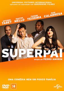 Superpai - WEBRip Nacional