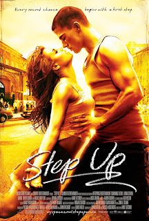 Step Up 1: Camino a la Fama