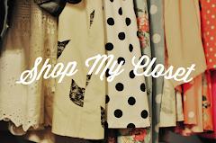 Shop My Closet...