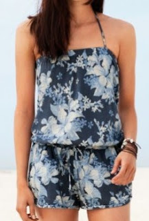 jumpsuit, playsuit, mono de verano, tuta d'estate, salopete