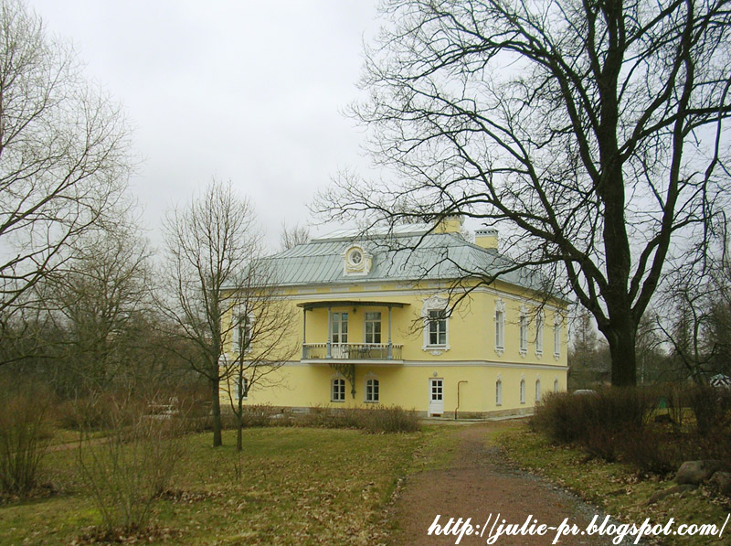 Дом Сергея Гутцайта