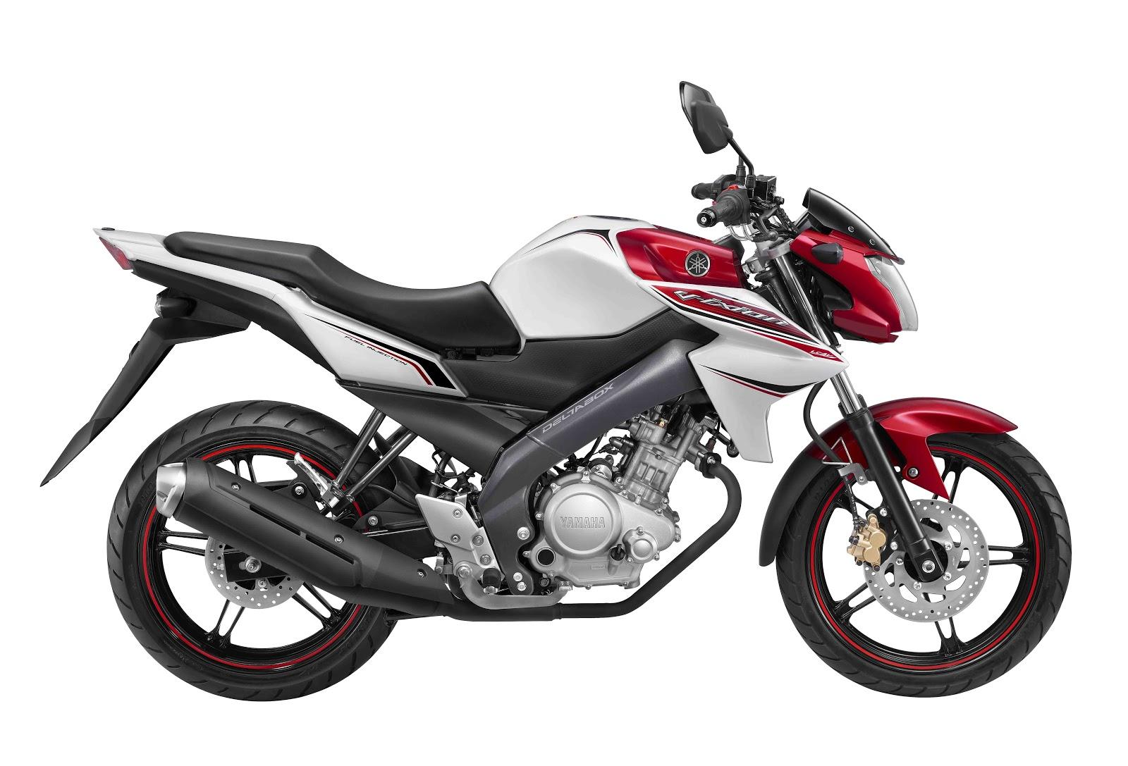 Harga Yamaha New Vixion Terbaru dan Spesifikasi 2013   Vixion Murah