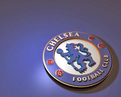 great chelsea fc logo