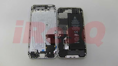 Apple iPhone 5 parts