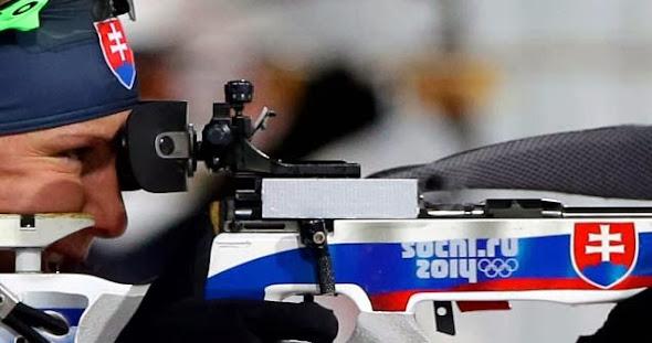 Anastazia Kuzminová olympijské zlato
