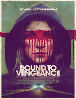 Ver Bound to Vengeance (2015) Online Gratis