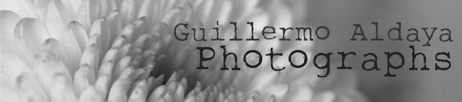 Guillermo Aldaya - Photographs