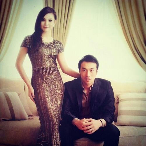 Khairul Fahmi Dan Leuniey Bakal Nikah 28 Disember 2012