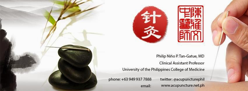 acupuncture philip gatue