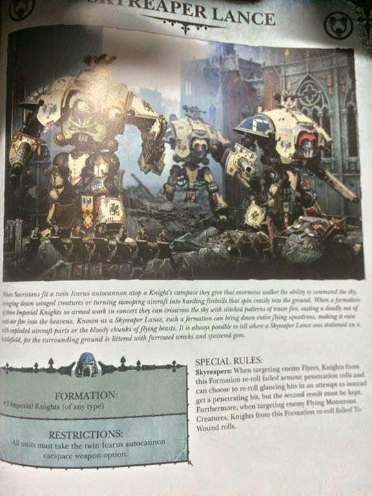 imperial knights codex online pdf