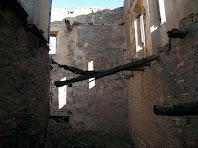 Interior de Cal Marianó